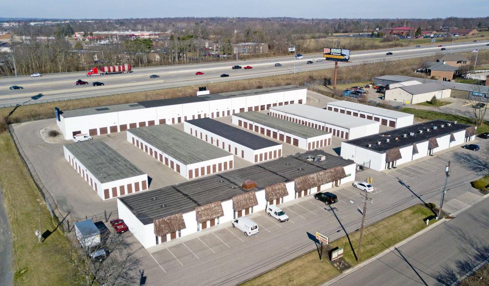 Middletown Storage Center
